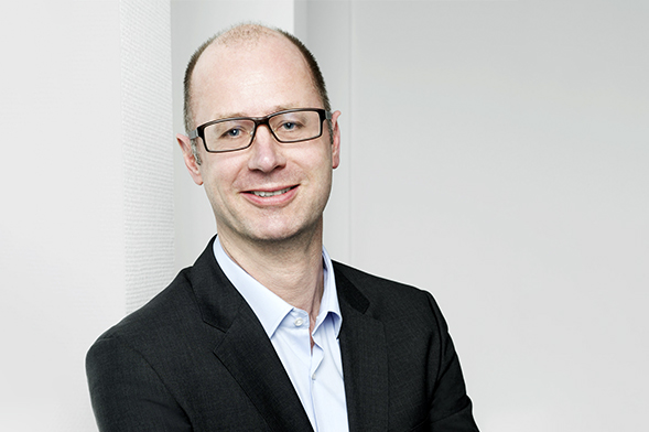 Klemens Gschwandtner, Director of Operations DACH at L'Oréal