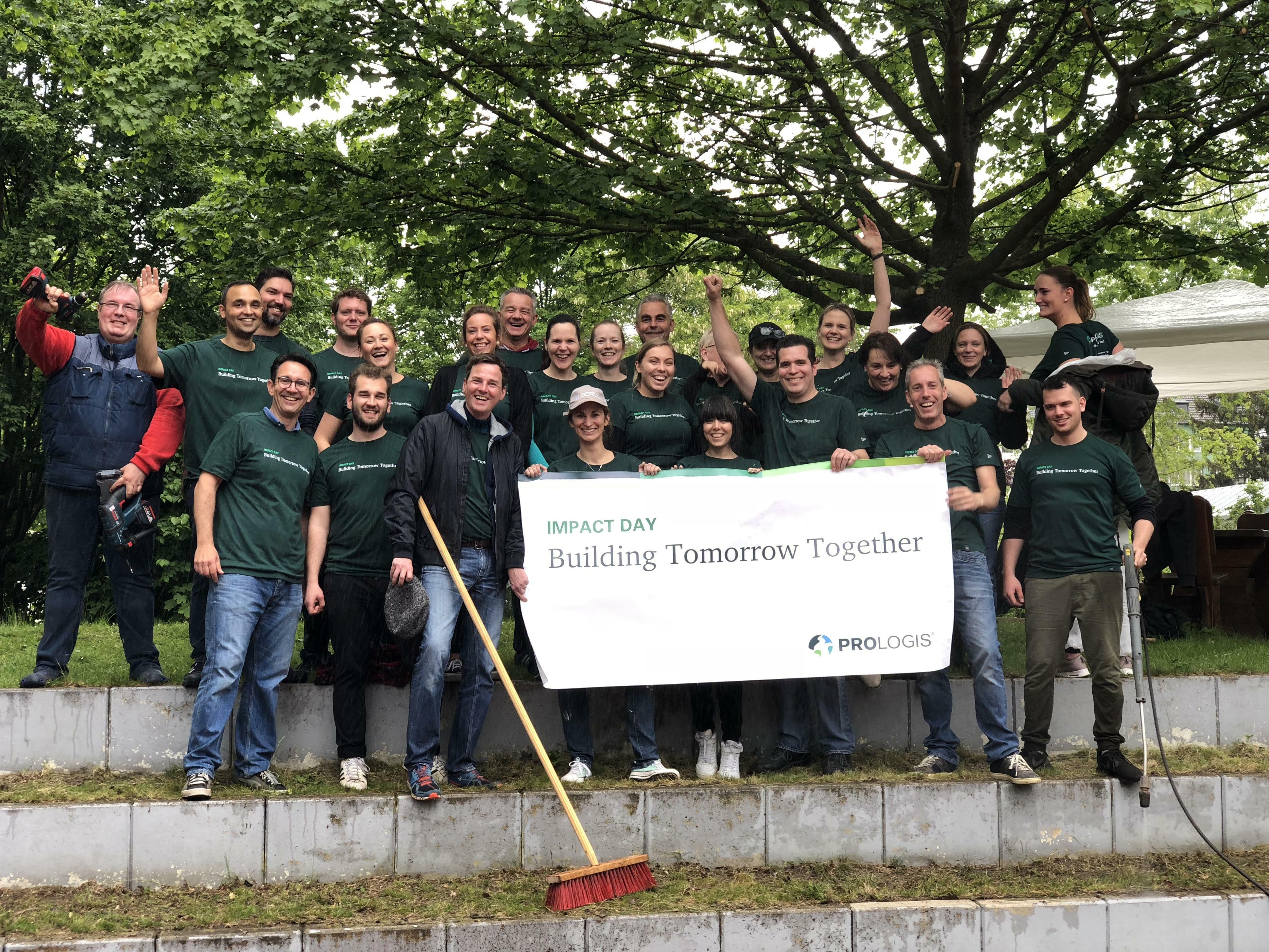 Prologis Germany Impact Day 2019