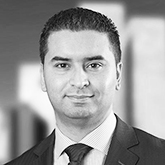 Ali Nassiri, SVP, Head of Fund Management