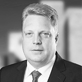 Christian Nickels-Teske, SVP, Head of Treasury Europe and Capital Markets
