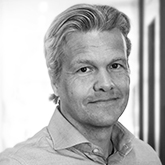 Gunnar Gillholm, VP Country Manager Sweden