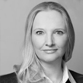 Anja Giesen, VP, Legal Counsel Northern Europe