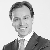 Marijn van den Heuvel, Director Leasing Officer Benelux