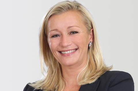 Olympia Barysz, Senior HR Business Partner Northern Europe