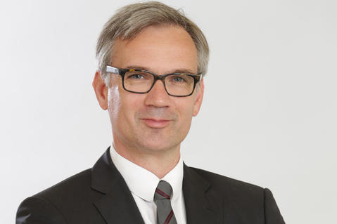 Marko Klemt, Vice President, Legal Counsel Northern Europe