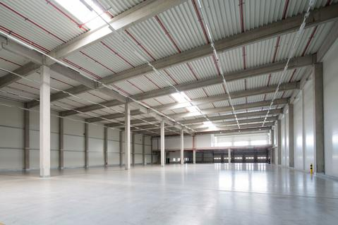 Prologis Available Logistics Space