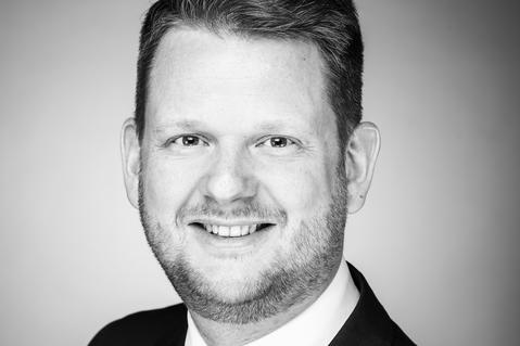 Stefan Siegle – neuer Director, Market Officer Germany