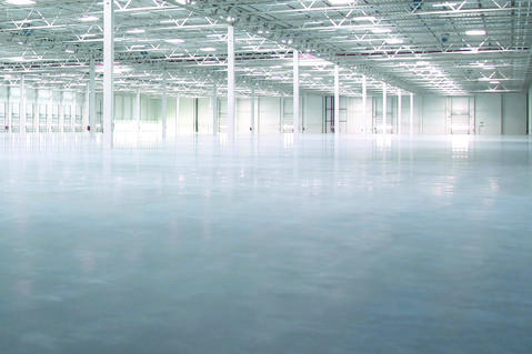 Prologis Clear Lease