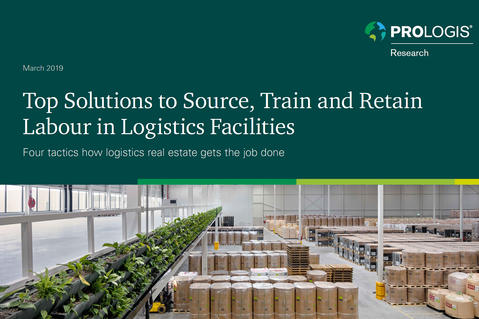 Prologis Labor Whitepaper March 2019