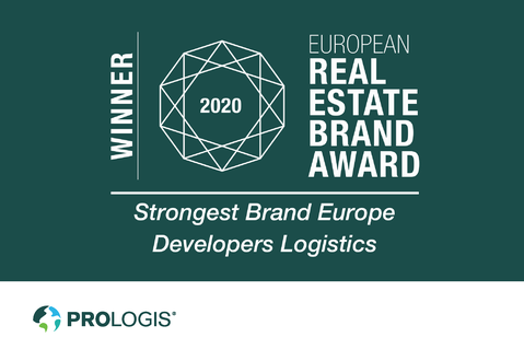 Real Estate Brand Award 2020