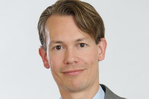 Sander Breugelmans, Senior Vice President, Regional Head Northern Europe