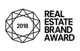 Real Estate Brand Award Logo