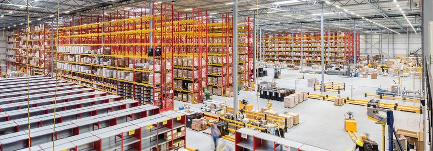Prologis Core Market Germany