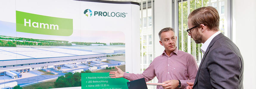 Prologis Leasing Germany
