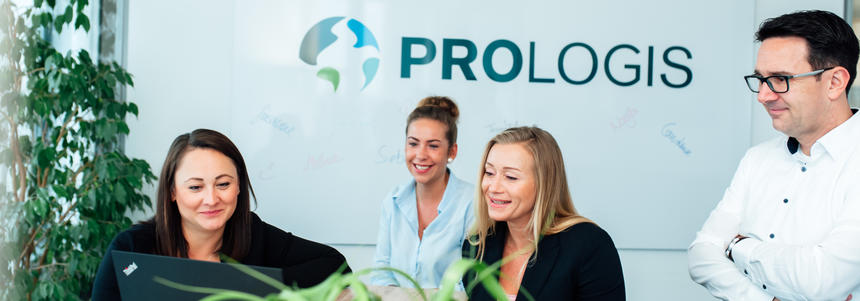 Working at Prologis